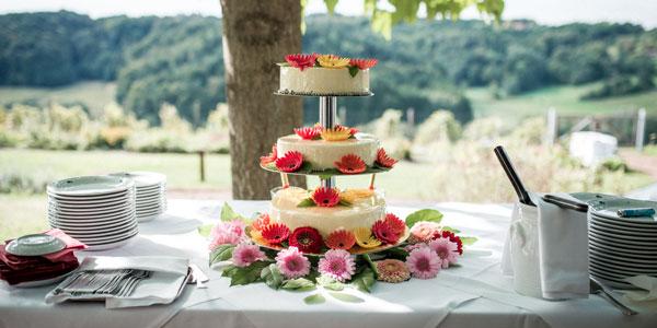 das eisenberg hochzeit torte